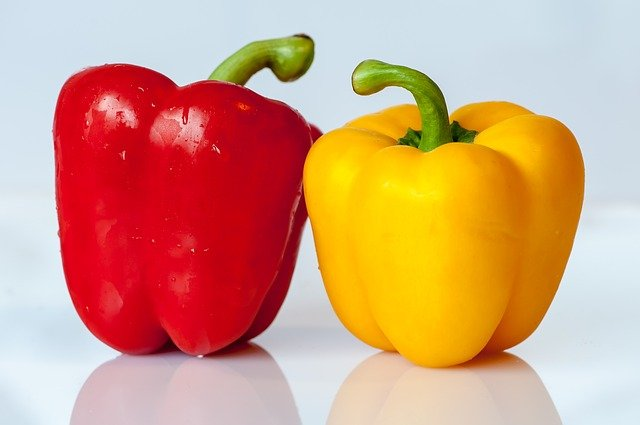 PEPPERS BENEFITS