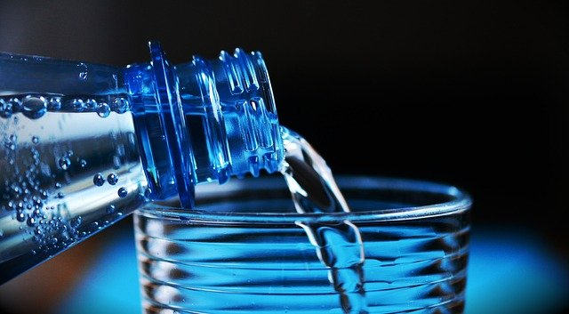 How much water should you drink a day?