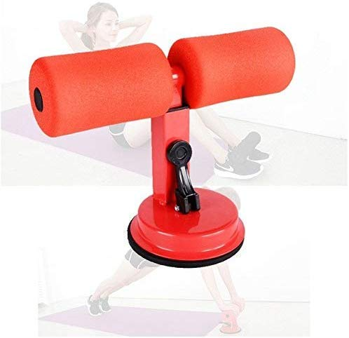 Home Fitness Equipment Sit-ups and Push-ups Assistant Device!