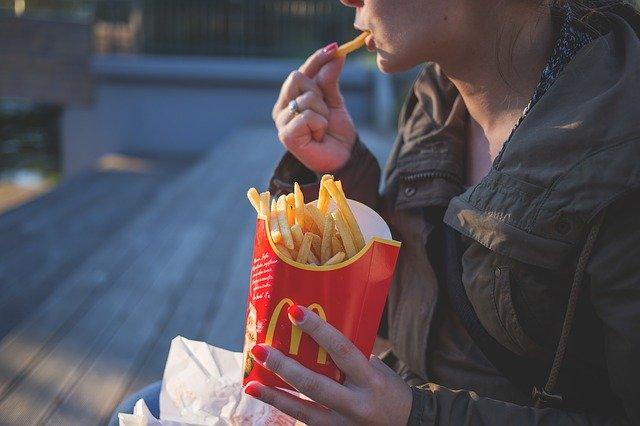 9 Best Healthy Food At McDonald's.