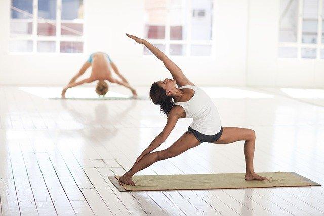Best Hip flexor stretches